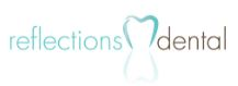 Reflections Dental Oakville Dentists logo